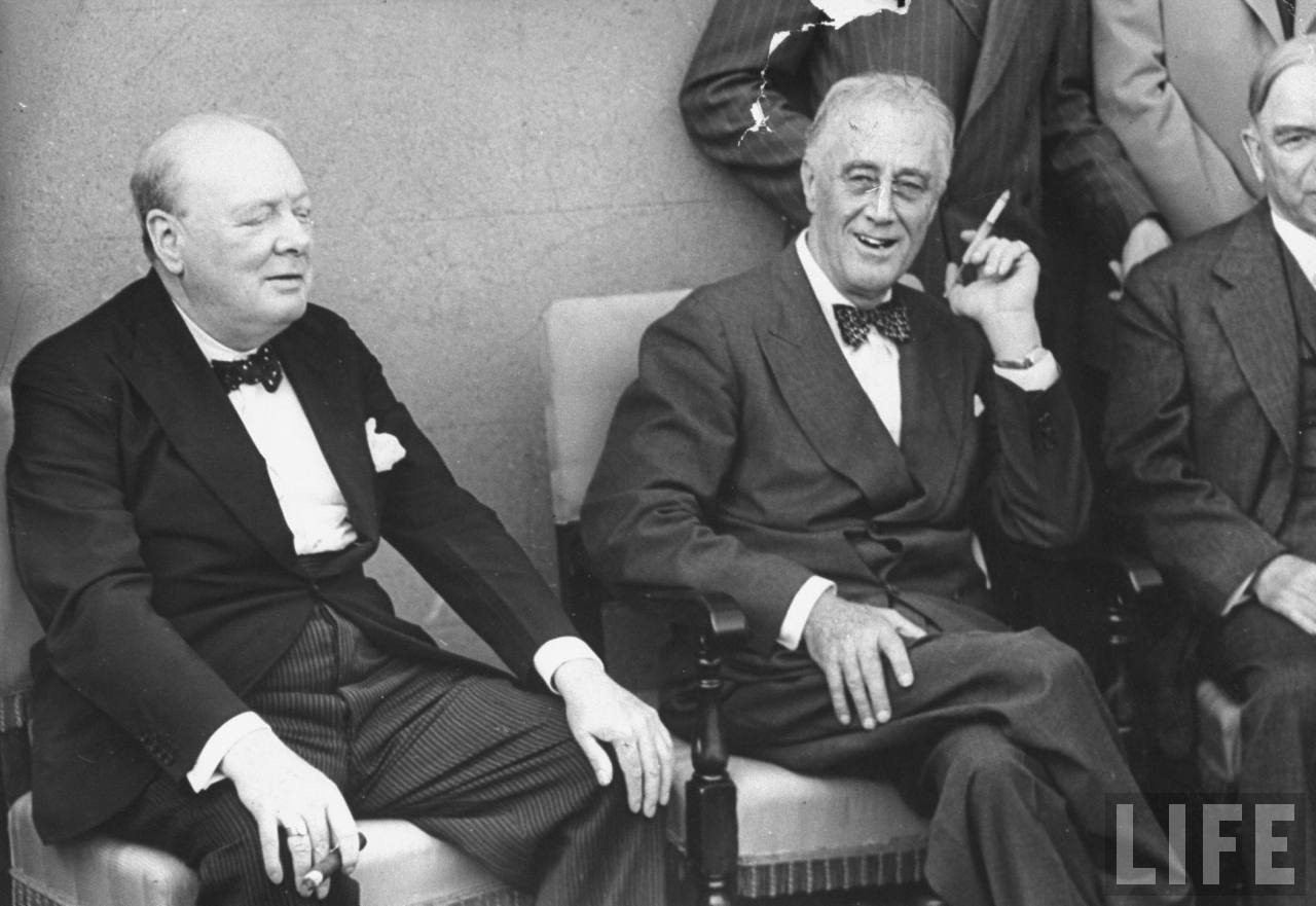 franklin roosevelt and violation of the no third term tradition No, prior to franklin roosevelt enacting a third term, there was no mention in the number of terms a president could serve in the constitution since george washington had just served two terms.