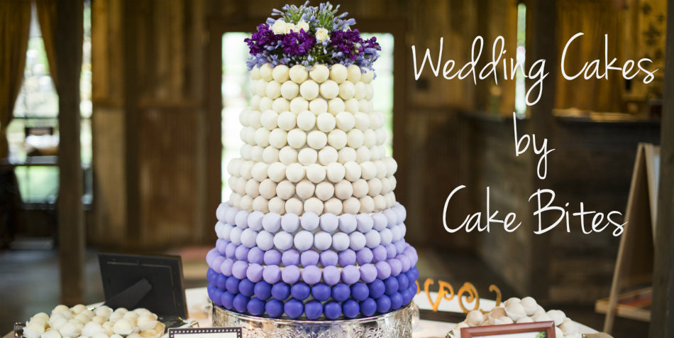 Weddings by Cake Bites