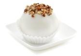 butter pecan cake balls