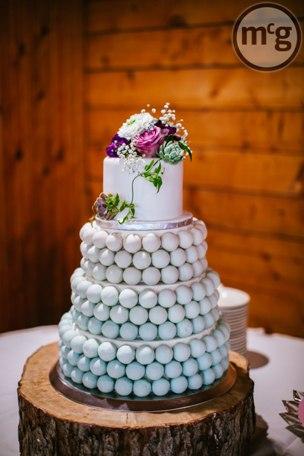 Lovely ... Cake Balls Wedding Cake Light Green