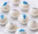 Sparkle collection cake balls