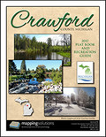 Crawford County Michigan 2017 Plat Book