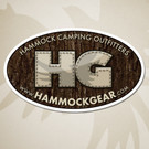 Hammock Gear Decal