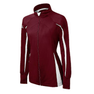 Mizuno Youth Nine Collection: Focus Full Zip Jacket