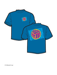Tandem Volleyball Lingo T-Shirt