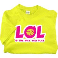 Tandem Lol T-Shirt
