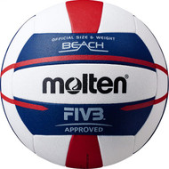 Molten V5-B5000 FIVB Approved Beach Volleyball