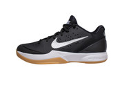 Nike Air Zoom Hyperattack Volleyball Shoe (Black/Silver)