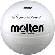 Molten IV58L Super Touch Volleyball (White)