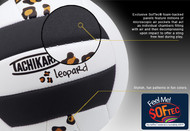 Tachikara SofTec™ Indoor/Outdoor Volleyball