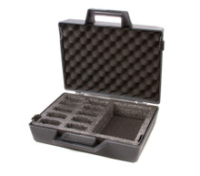 CAS10 Carrying Case for 10 Enersound Receivers