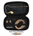 Enersound MIC-400SEN Professional  Earset  Microphone for Sennheiser