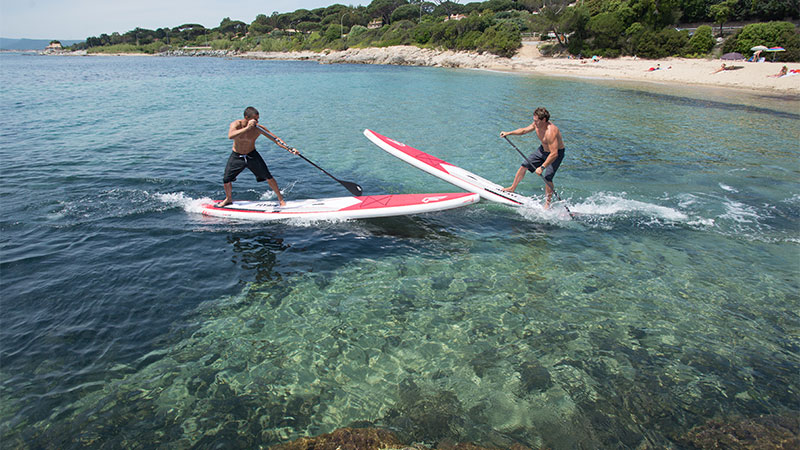 Fanatic SUP boards