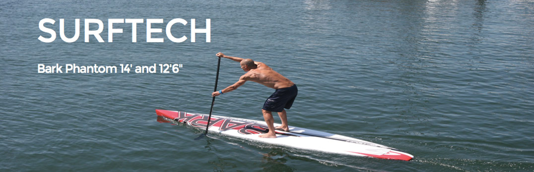 Surftech SUP Boards