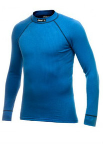 Craft Pro Zero Crewneck L/S MENS Swedish Blue