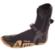 Xcel Drylock 5mm Split Toe Boot