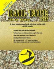 Surfco Rail Tape