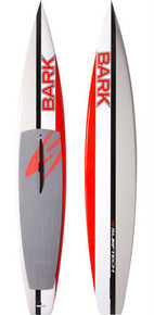 USED - Surftech Bark Contender Lite 2016 12'6""