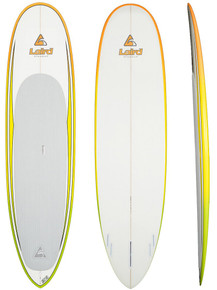 Laird Standup Surfer EPS HP 9'