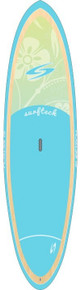 Surftech Discovery Fade 11' Bamboo