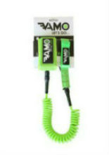 Vamo Leash Green