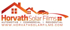 Horvath Solar Films