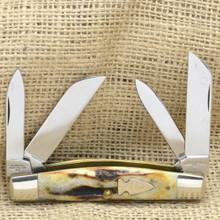Northwoods Knives 2 Blade Congress Pocket Knife