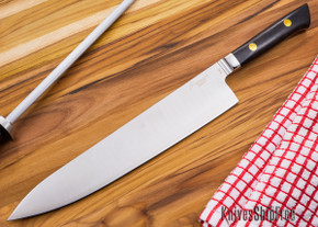 Northwoods Knives: Blackwood XHP - 270mm (10.6 in) Gyuto w/Bolster
