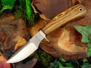 Northwoods Knives: Compact Utility Knife