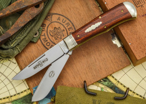 Great Eastern Cutlery - Northfield Un-X-LD - #23 - Cocobolo - Serialized