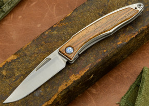 Chris Reeve Knives: Mnandi