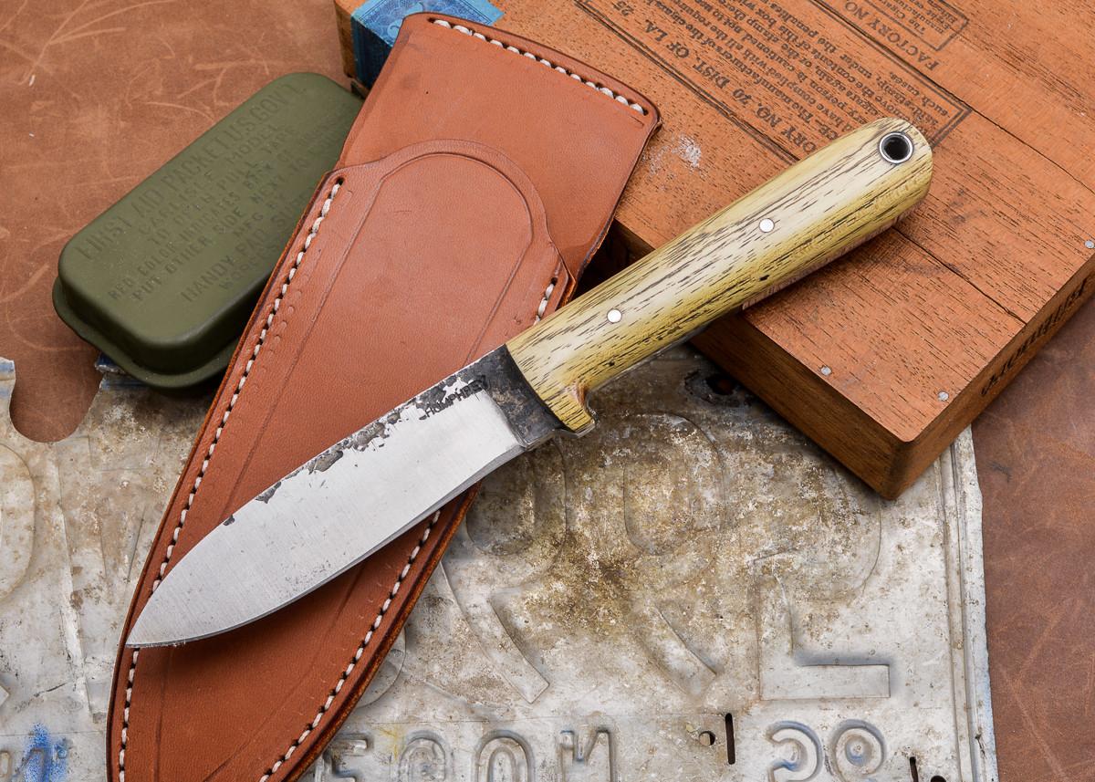 Lon Humphrey Kephart Knife