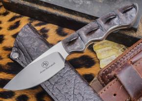 Arno Bernard Knives: Predator Series - Great White - Crocodile