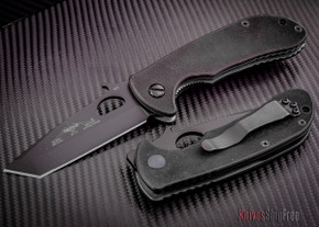 Emerson: Reliant - Black Finish - Wave - RLNT-W BT