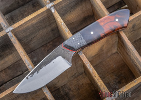 Carter Cutlery: Kajiki - Hand Forged Custom #55