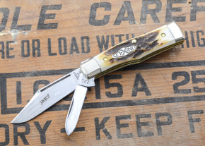 Great Eastern Cutlery: Northfield Un-X-LD - #22 Magnum - Stag - A