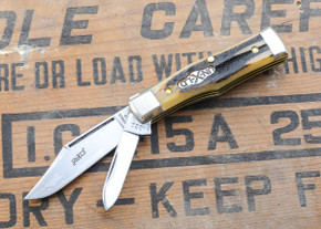 Great Eastern Cutlery: Northfield Un-X-LD - #22 Magnum - Stag - I