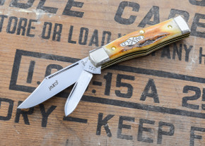 Great Eastern Cutlery: Northfield Un-X-LD - #22 Magnum - Stag - T