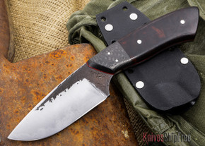 Carter Cutlery: Kajiki Magnum - Hand Forged Custom - #06