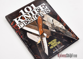 Carter Cutlery: 101 Knife Designs