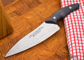 "Ken Onion Sky - 8"" Cook's (Chef's) Knife"