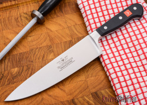 "Wusthof: 200th Anniversary 8"" Cook's Knife - 4582-7/20-200"