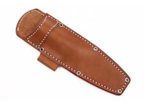 Ambush Knives: Leather Sheath - Brown