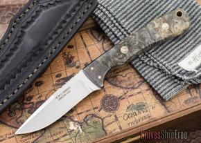 Presentation Side - Alan Warren Knives