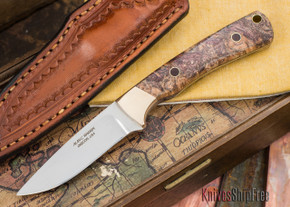 Presentation Side - Alan Warren Knives