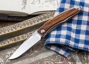 Chris Reeve Knives: Mnandi - Cocobolo - 011301