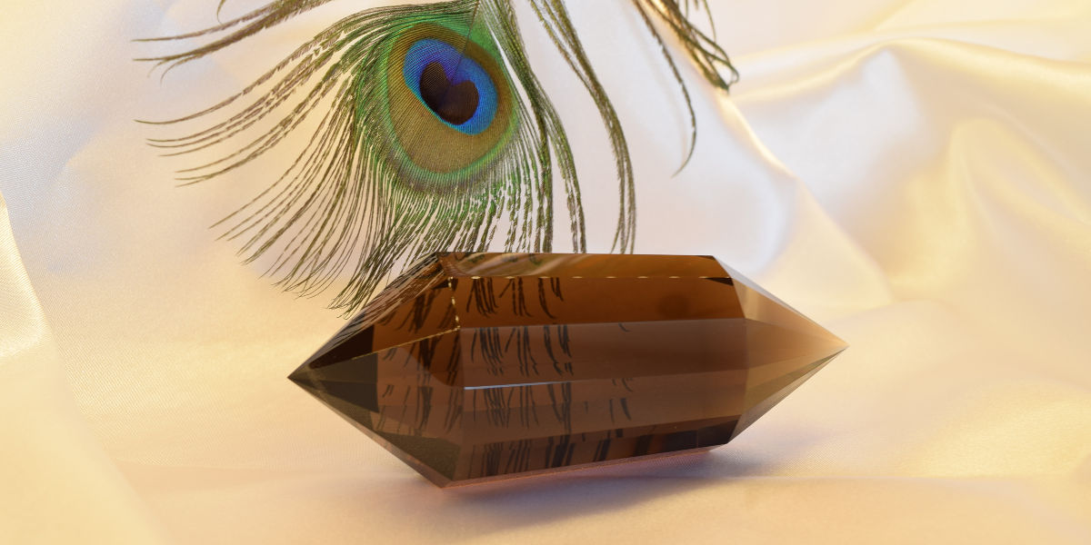 Authentic Vogel Crystals