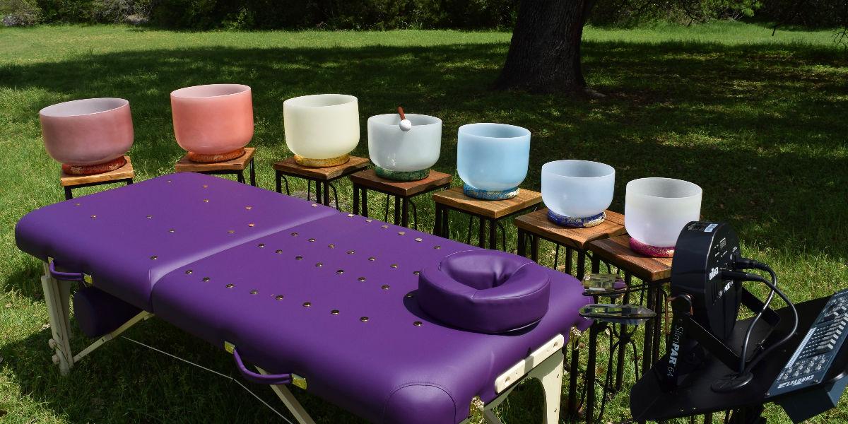 Forsyth Crystal Light Table®