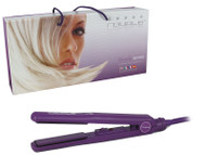 Royale Tourmaline Purple Flat Iron