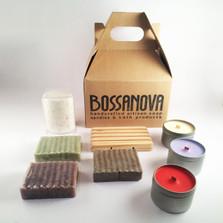BOSSANOVA GIFT BOX #2
